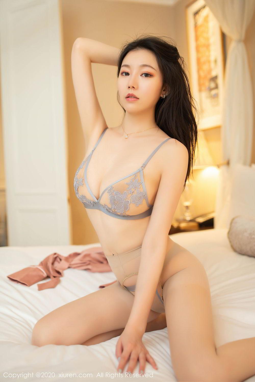[XiuRen] Vol.2335 An Ran Maleah 40P, An Ran Maleah, Underwear, Xiuren