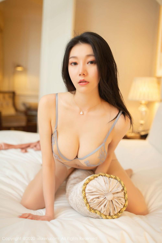 [XiuRen] Vol.2335 An Ran Maleah 60P, An Ran Maleah, Underwear, Xiuren
