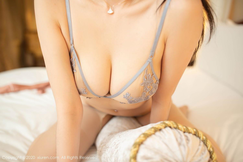 [XiuRen] Vol.2335 An Ran Maleah 61P, An Ran Maleah, Underwear, Xiuren