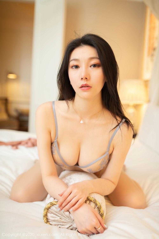 [XiuRen] Vol.2335 An Ran Maleah 63P, An Ran Maleah, Underwear, Xiuren