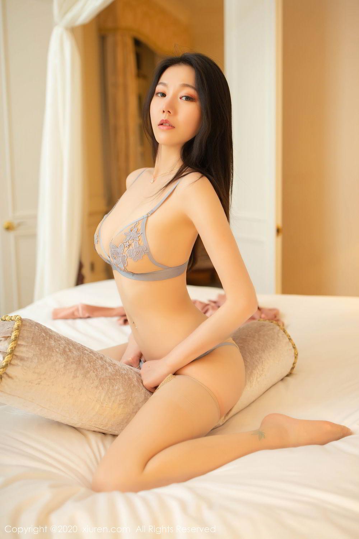 [XiuRen] Vol.2335 An Ran Maleah 65P, An Ran Maleah, Underwear, Xiuren