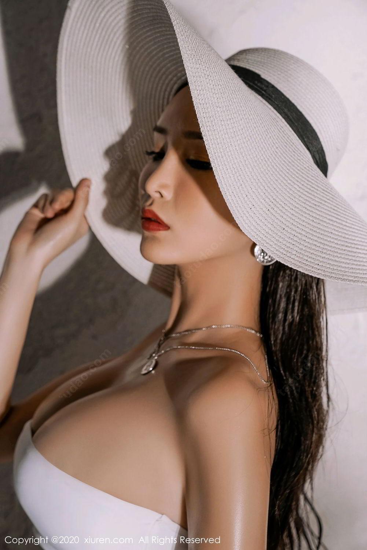 [XiuRen] Vol.2339 Tu Fei Yuan Ai Chuo Qiong 11P, Sexy, Xiuren, Zhou Yan Xi
