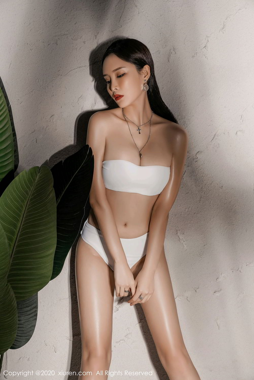 [XiuRen] Vol.2339 Tu Fei Yuan Ai Chuo Qiong 12P, Sexy, Xiuren, Zhou Yan Xi