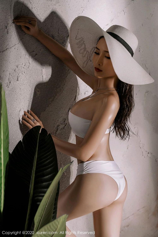 [XiuRen] Vol.2339 Tu Fei Yuan Ai Chuo Qiong 15P, Sexy, Xiuren, Zhou Yan Xi