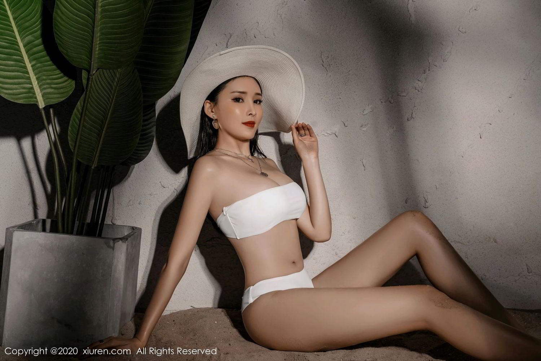 [XiuRen] Vol.2339 Tu Fei Yuan Ai Chuo Qiong 26P, Sexy, Xiuren, Zhou Yan Xi