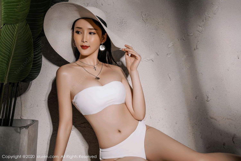 [XiuRen] Vol.2339 Tu Fei Yuan Ai Chuo Qiong 28P, Sexy, Xiuren, Zhou Yan Xi