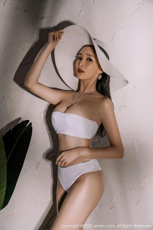 [XiuRen] Vol.2339 Tu Fei Yuan Ai Chuo Qiong 2P, Sexy, Xiuren, Zhou Yan Xi