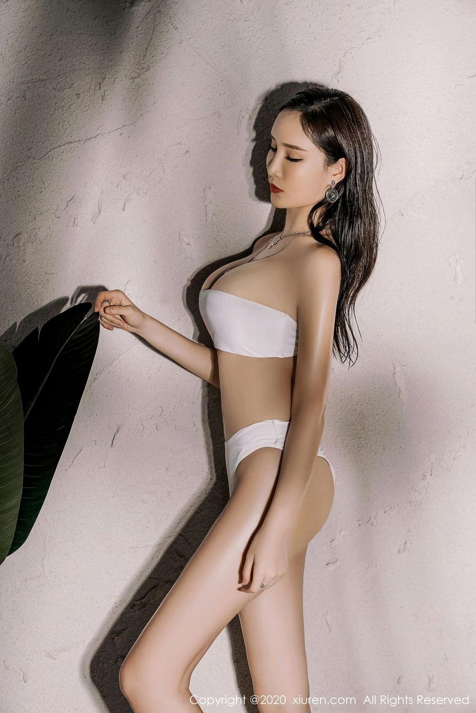 [XiuRen] Vol.2339 Tu Fei Yuan Ai Chuo Qiong 37P, Sexy, Xiuren, Zhou Yan Xi