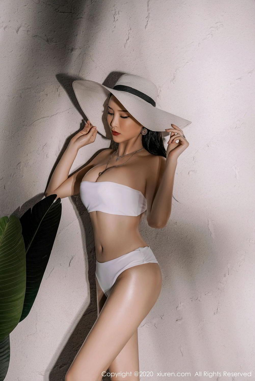 [XiuRen] Vol.2339 Tu Fei Yuan Ai Chuo Qiong 40P, Sexy, Xiuren, Zhou Yan Xi