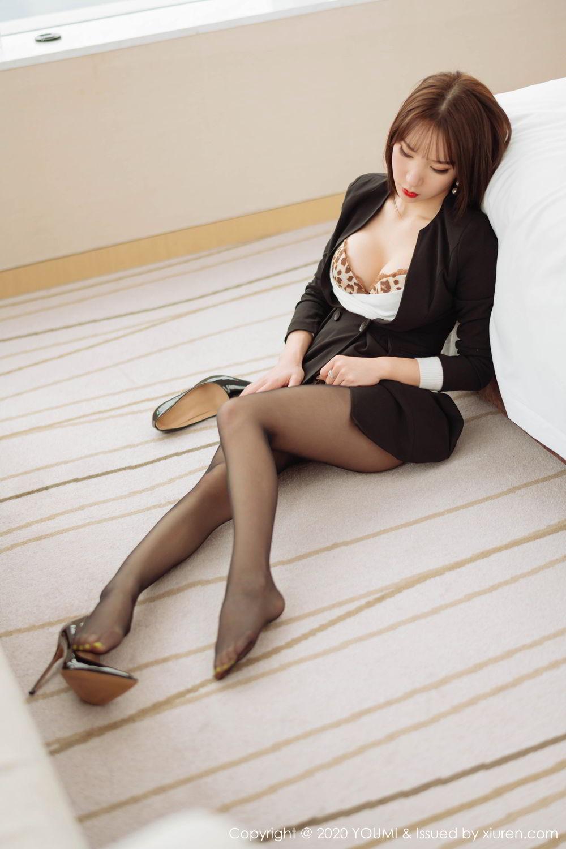 [XiuRen] Vol.234 Zhou Yu Xi 10P, Underwear, Uniform, Xiuren, Zhou Yu Xi