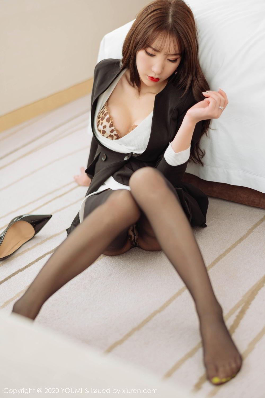 [XiuRen] Vol.234 Zhou Yu Xi 15P, Underwear, Uniform, Xiuren, Zhou Yu Xi