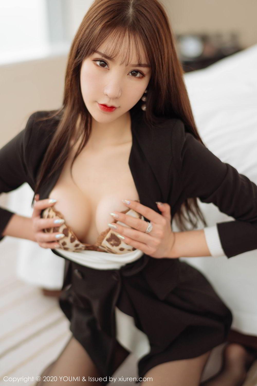 [XiuRen] Vol.234 Zhou Yu Xi 23P, Underwear, Uniform, Xiuren, Zhou Yu Xi