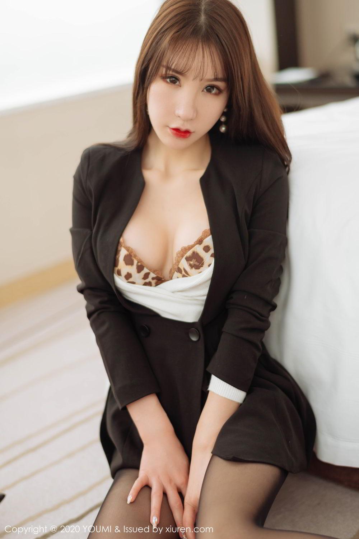[XiuRen] Vol.234 Zhou Yu Xi 25P, Underwear, Uniform, Xiuren, Zhou Yu Xi