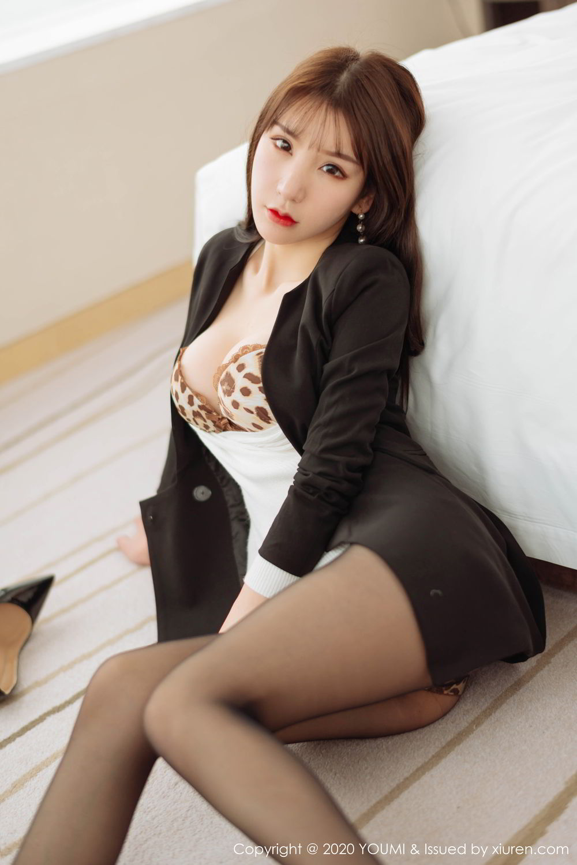 [XiuRen] Vol.234 Zhou Yu Xi 29P, Underwear, Uniform, Xiuren, Zhou Yu Xi
