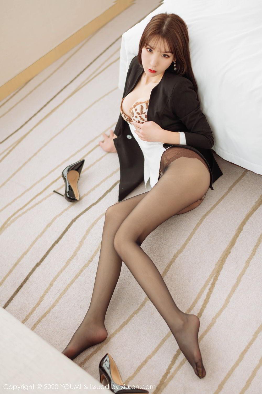 [XiuRen] Vol.234 Zhou Yu Xi 30P, Underwear, Uniform, Xiuren, Zhou Yu Xi