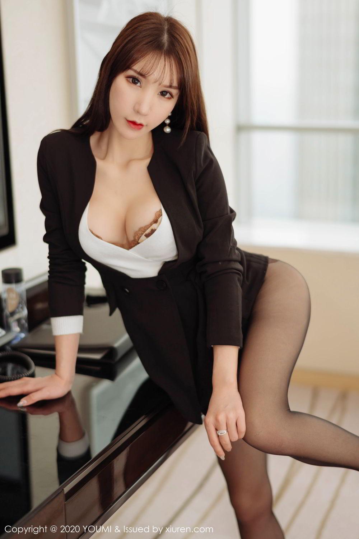 [XiuRen] Vol.234 Zhou Yu Xi 32P, Underwear, Uniform, Xiuren, Zhou Yu Xi