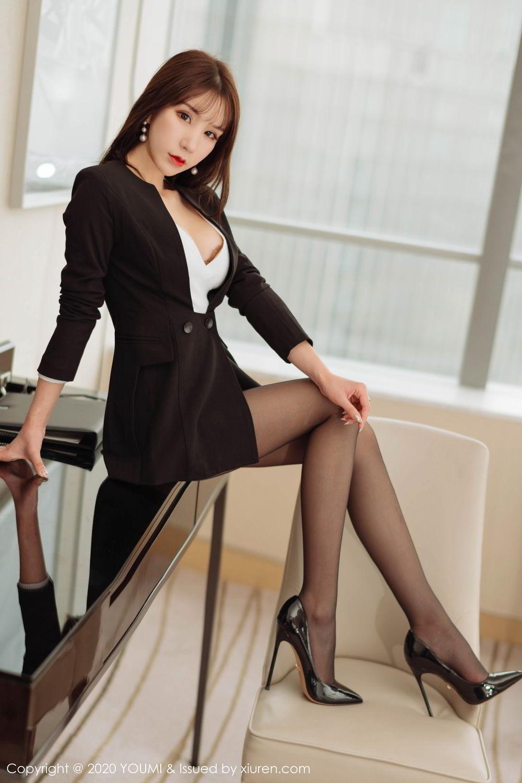 [XiuRen] Vol.234 Zhou Yu Xi 33P, Underwear, Uniform, Xiuren, Zhou Yu Xi