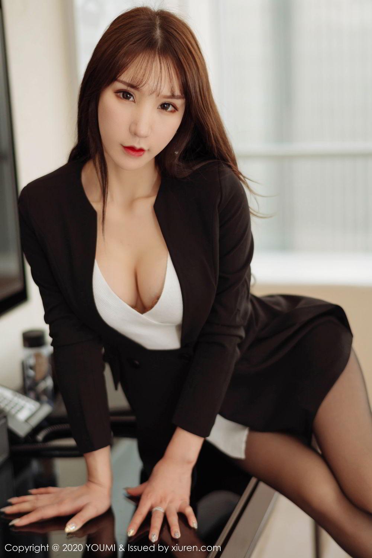 [XiuRen] Vol.234 Zhou Yu Xi 35P, Underwear, Uniform, Xiuren, Zhou Yu Xi