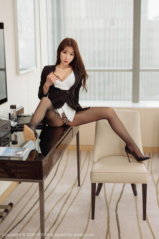 [XiuRen] Vol.234 Zhou Yu Xi 37P, Underwear, Uniform, Xiuren, Zhou Yu Xi