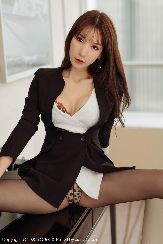 [XiuRen] Vol.234 Zhou Yu Xi 38P, Underwear, Uniform, Xiuren, Zhou Yu Xi