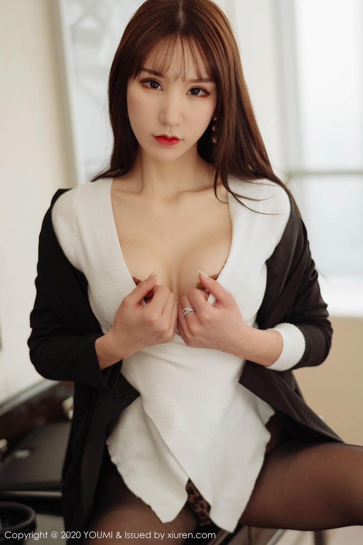 [XiuRen] Vol.234 Zhou Yu Xi 39P, Underwear, Uniform, Xiuren, Zhou Yu Xi