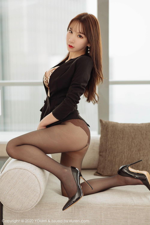 [XiuRen] Vol.234 Zhou Yu Xi 40P, Underwear, Uniform, Xiuren, Zhou Yu Xi