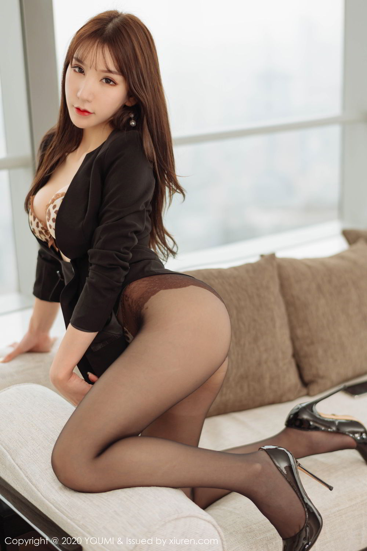 [XiuRen] Vol.234 Zhou Yu Xi 41P, Underwear, Uniform, Xiuren, Zhou Yu Xi