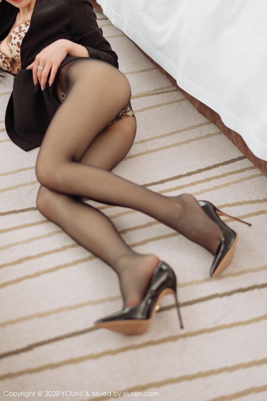 [XiuRen] Vol.234 Zhou Yu Xi 56P, Underwear, Uniform, Xiuren, Zhou Yu Xi
