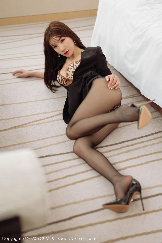 [XiuRen] Vol.234 Zhou Yu Xi 57P, Underwear, Uniform, Xiuren, Zhou Yu Xi