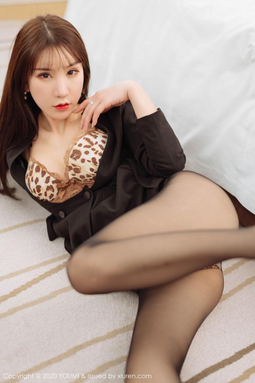 [XiuRen] Vol.234 Zhou Yu Xi 59P, Underwear, Uniform, Xiuren, Zhou Yu Xi