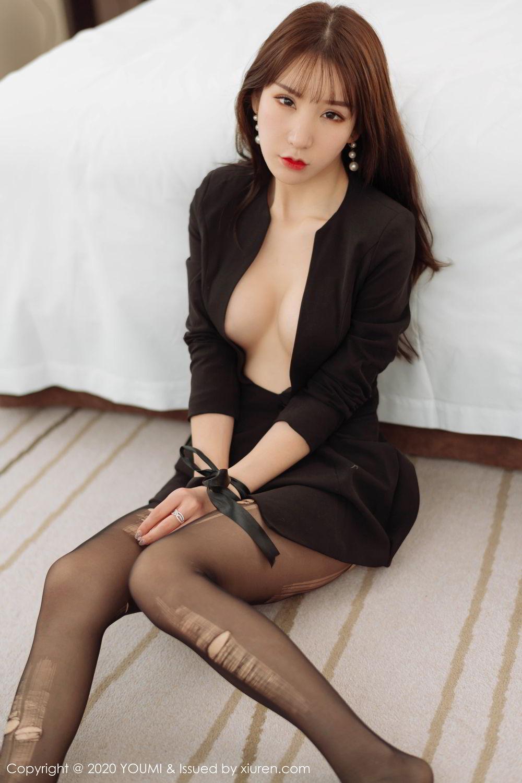 [XiuRen] Vol.234 Zhou Yu Xi 70P, Underwear, Uniform, Xiuren, Zhou Yu Xi