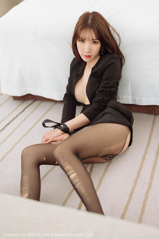 [XiuRen] Vol.234 Zhou Yu Xi 71P, Underwear, Uniform, Xiuren, Zhou Yu Xi