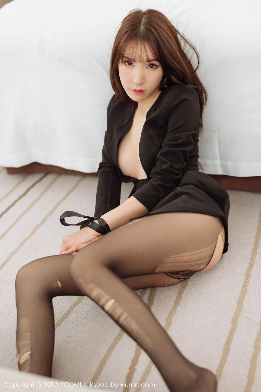 [XiuRen] Vol.234 Zhou Yu Xi 72P, Underwear, Uniform, Xiuren, Zhou Yu Xi