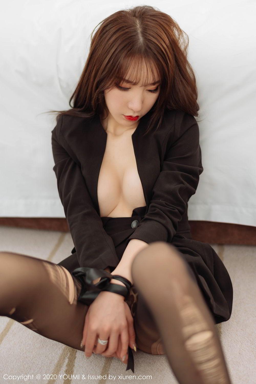 [XiuRen] Vol.234 Zhou Yu Xi 74P, Underwear, Uniform, Xiuren, Zhou Yu Xi