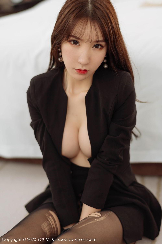 [XiuRen] Vol.234 Zhou Yu Xi 76P, Underwear, Uniform, Xiuren, Zhou Yu Xi