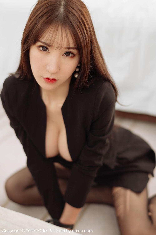 [XiuRen] Vol.234 Zhou Yu Xi 77P, Underwear, Uniform, Xiuren, Zhou Yu Xi