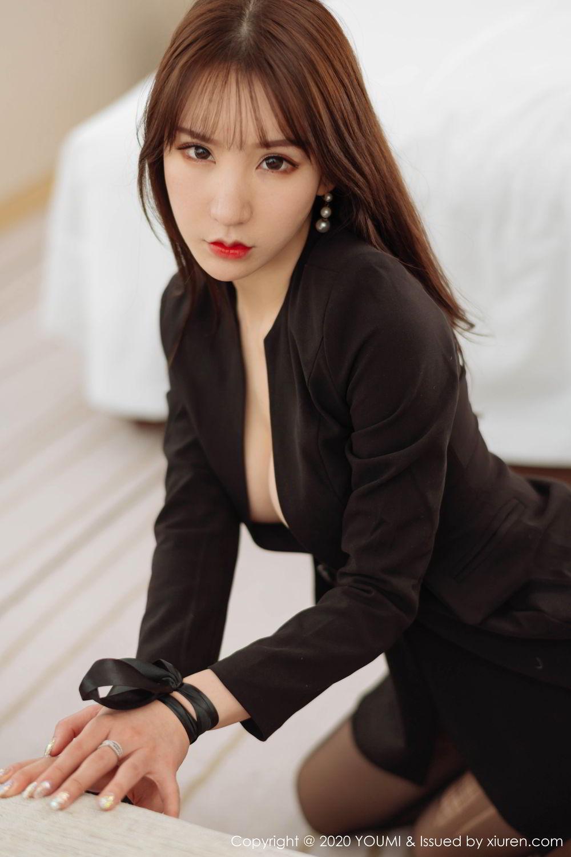 [XiuRen] Vol.234 Zhou Yu Xi 78P, Underwear, Uniform, Xiuren, Zhou Yu Xi