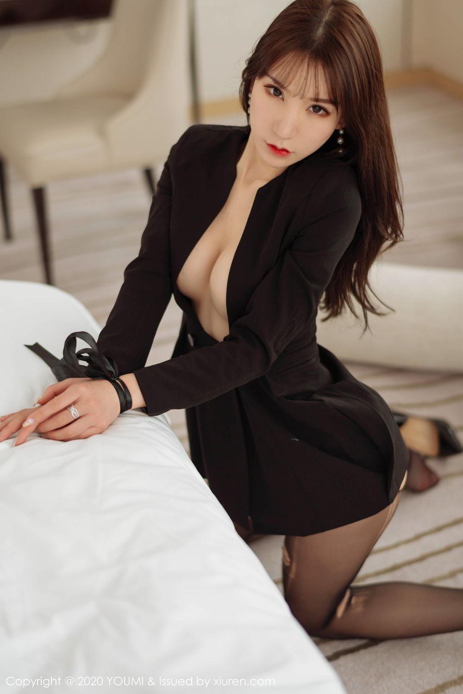 [XiuRen] Vol.234 Zhou Yu Xi 82P, Underwear, Uniform, Xiuren, Zhou Yu Xi