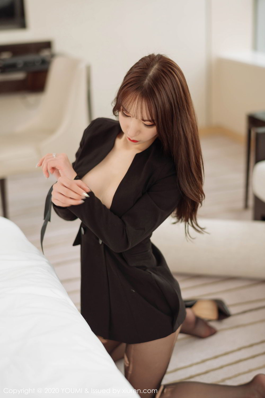 [XiuRen] Vol.234 Zhou Yu Xi 83P, Underwear, Uniform, Xiuren, Zhou Yu Xi