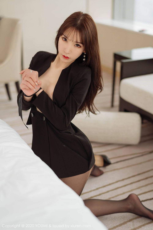 [XiuRen] Vol.234 Zhou Yu Xi 84P, Underwear, Uniform, Xiuren, Zhou Yu Xi