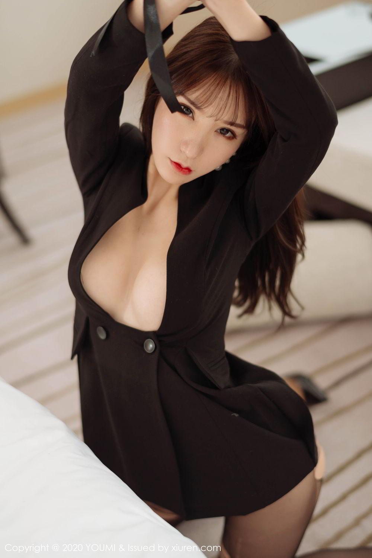 [XiuRen] Vol.234 Zhou Yu Xi 85P, Underwear, Uniform, Xiuren, Zhou Yu Xi