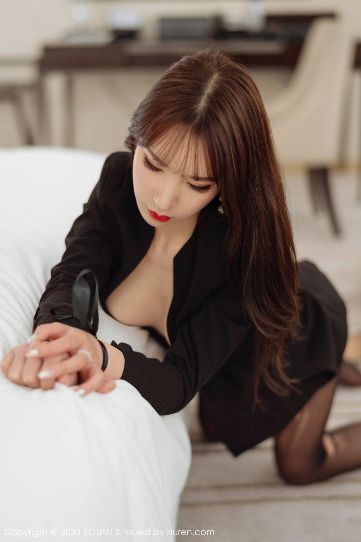 [XiuRen] Vol.234 Zhou Yu Xi 87P, Underwear, Uniform, Xiuren, Zhou Yu Xi