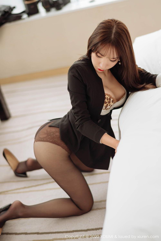 [XiuRen] Vol.234 Zhou Yu Xi 8P, Underwear, Uniform, Xiuren, Zhou Yu Xi