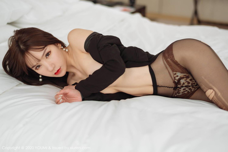 [XiuRen] Vol.234 Zhou Yu Xi 91P, Underwear, Uniform, Xiuren, Zhou Yu Xi