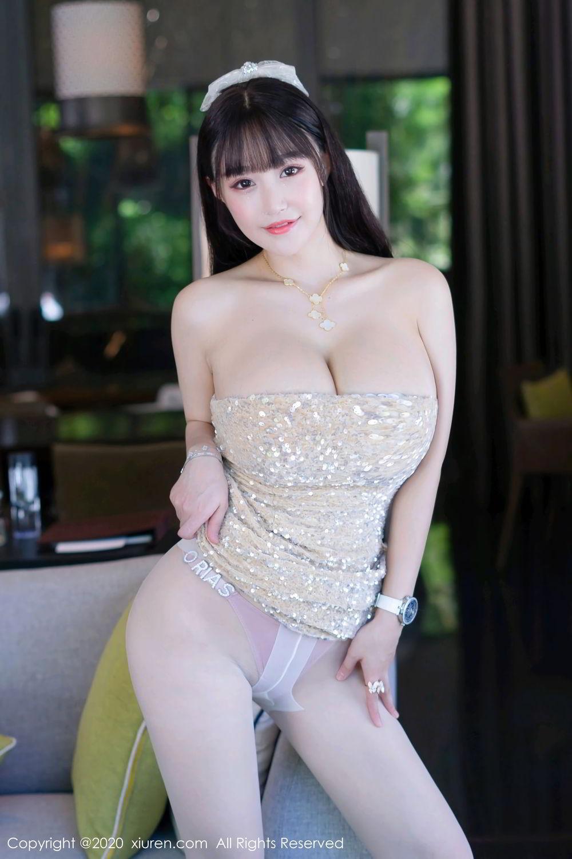 [XiuRen] Vol.2342 Zhu Ke Er 13P, Xiuren, Zhu Ke Er