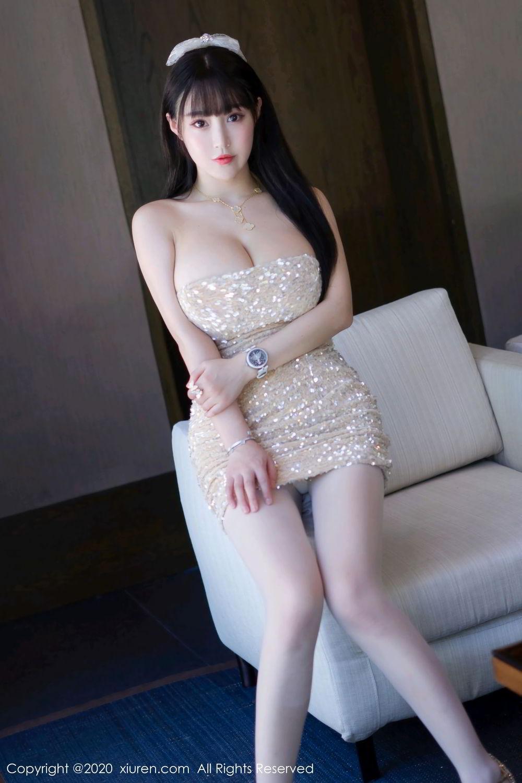 [XiuRen] Vol.2342 Zhu Ke Er 18P, Xiuren, Zhu Ke Er