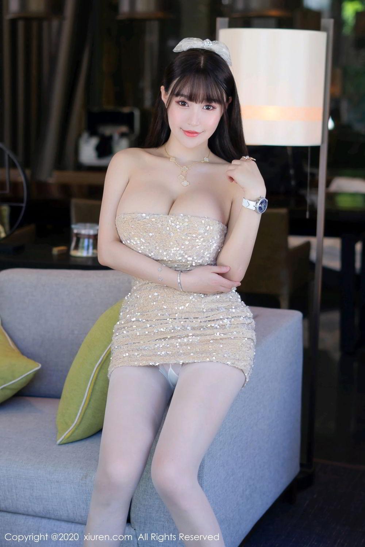 [XiuRen] Vol.2342 Zhu Ke Er 23P, Xiuren, Zhu Ke Er