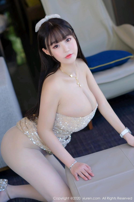 [XiuRen] Vol.2342 Zhu Ke Er 2P, Xiuren, Zhu Ke Er