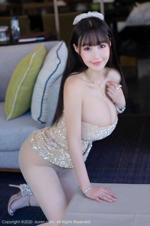 [XiuRen] Vol.2342 Zhu Ke Er 4P, Xiuren, Zhu Ke Er