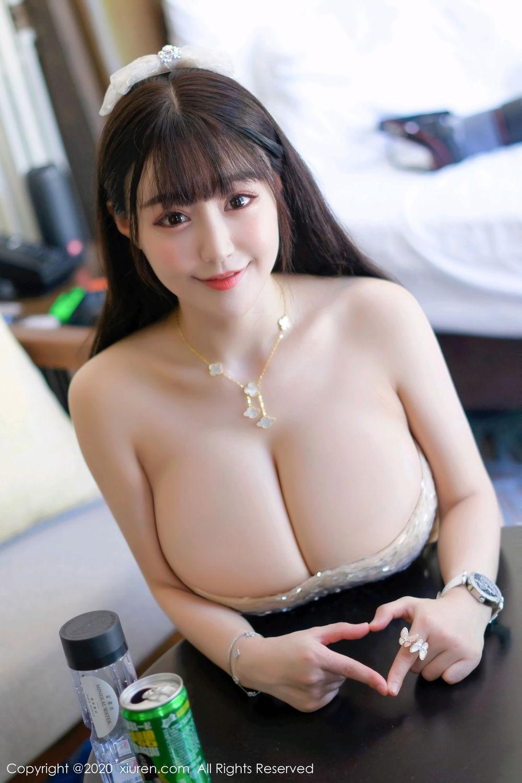 [XiuRen] Vol.2342 Zhu Ke Er 50P, Xiuren, Zhu Ke Er
